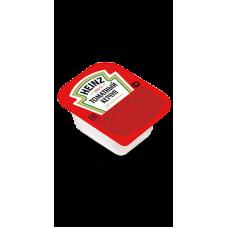 Кетчуп томатный Хайнц 25 мл x 125 шт.